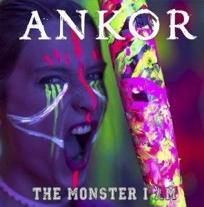 The Monster I Am